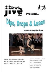 dips & Drops